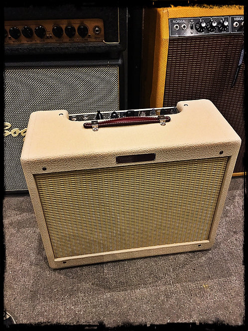Fender Deluxe Handwired'57 customshop
