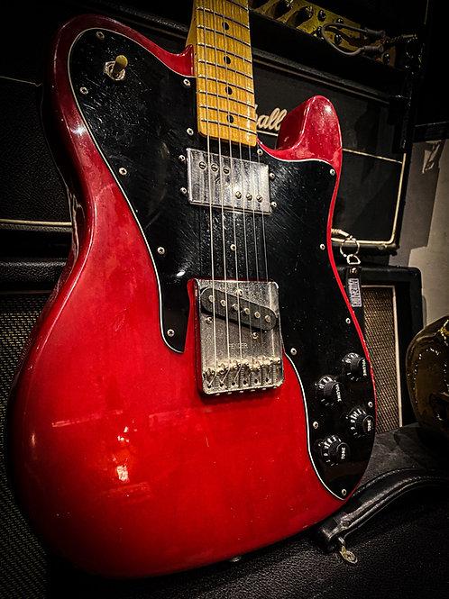 Fender Telecaster Custom 1980