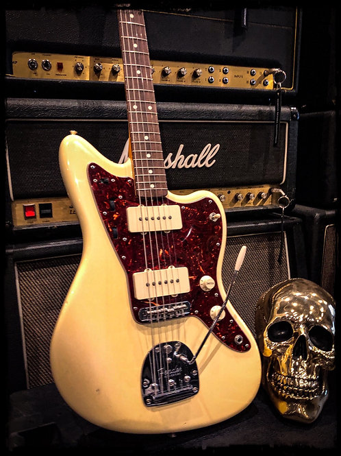 2005 Fender Jazzmaster American Vintage