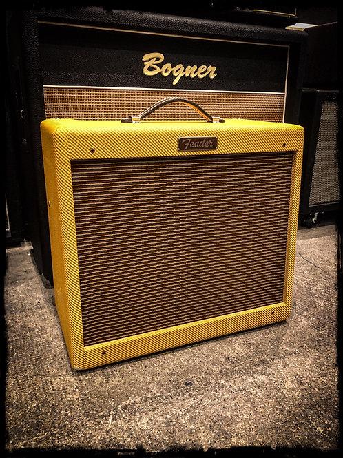 Fender Blues Junior Limited