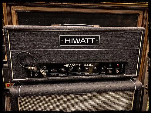 Hiwatt DR405 CUSTOM