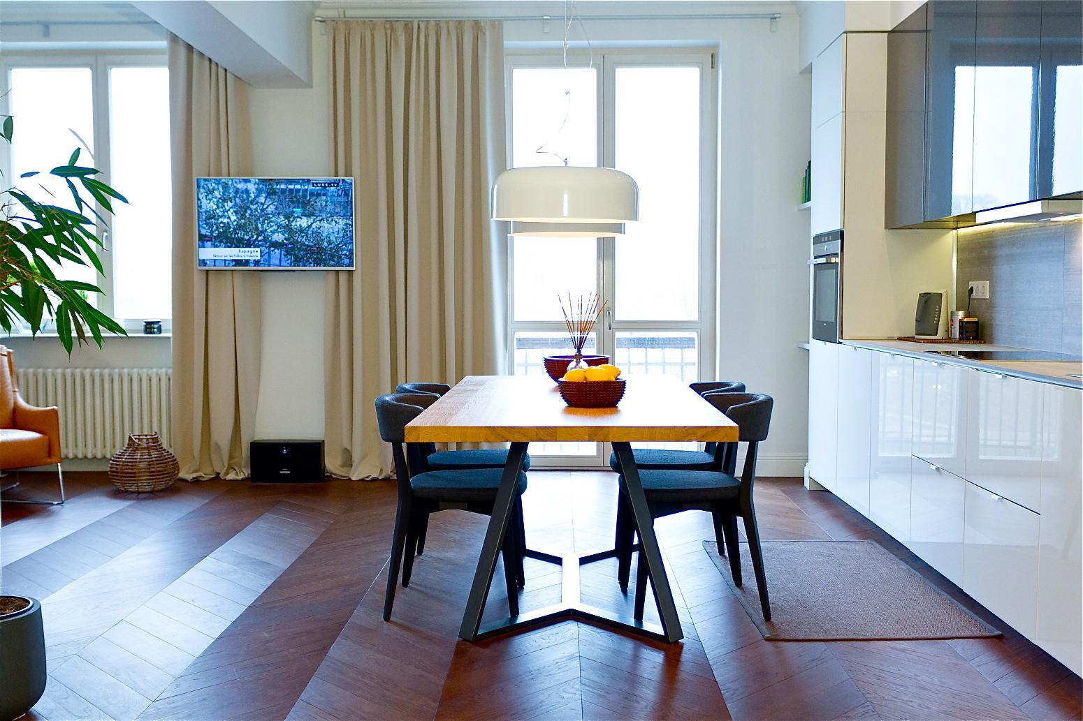 Cheap Apartments In Vilnius