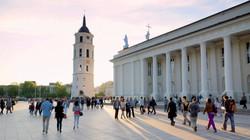 Rent apartments in Vilnius