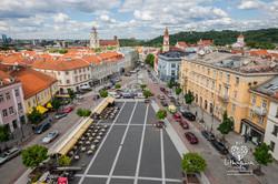 Rent Apartment in Vilnius