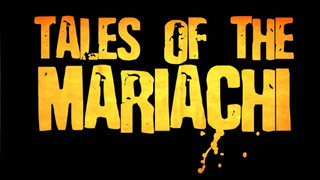 Tales of the Mariachi concept