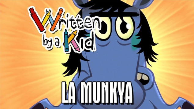 La Munkya (Award winning)