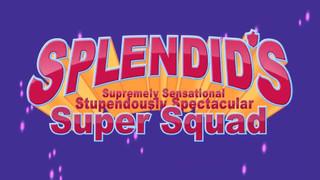 """Happy Tree Friends: """"Splendid's Super Squad"""""""