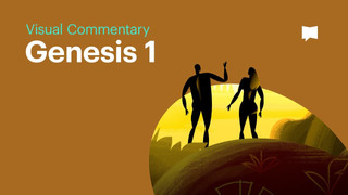 Visual Commentary: Genesis 1