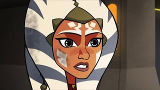"Star Wars Forces of Destiny: ""Padawan Path"""
