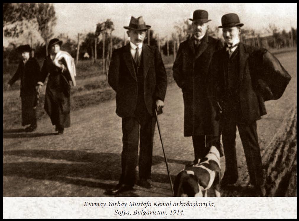 Atatürk Fotoğrafları (31)