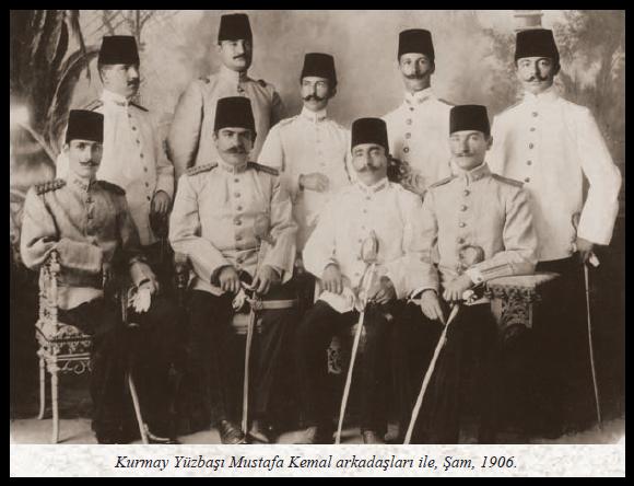 Atatürk Fotoğrafları (6)
