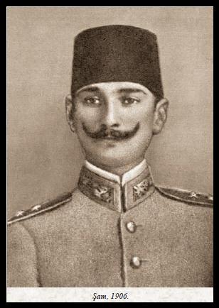 Atatürk Fotoğrafları (1)