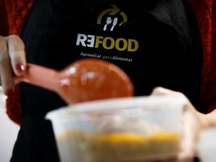 Universidade de Coimbra e Re-Food colaboram no combate ao desperdício alimentar