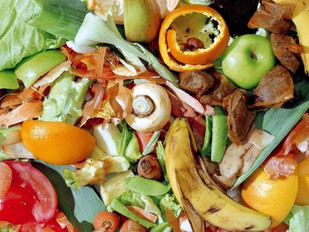 Comunidade Britânica testa novo sistema de recolha de resíduos alimentares