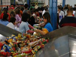 Quer ajudar a alimentar três mil milhões de pessoas (sem gastar dinheiro)?