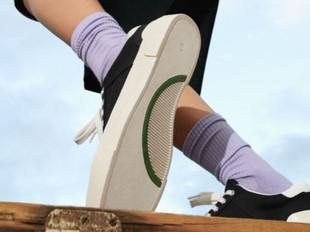 Nova coleção da H&M tem sapatilhas sustentáveis feitas com desperdícios de banana e uva