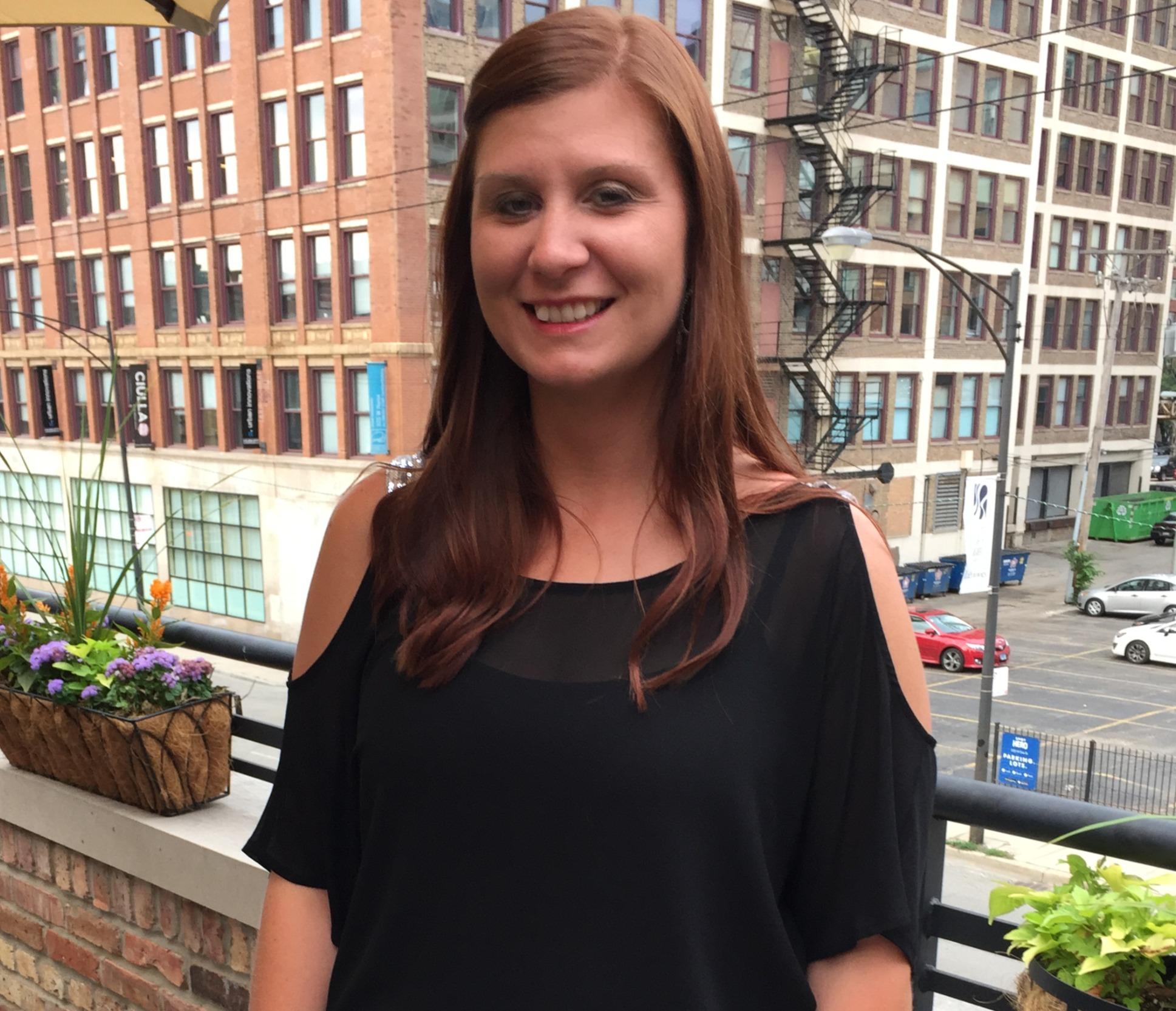 Meg Recker  Customer Service Manager