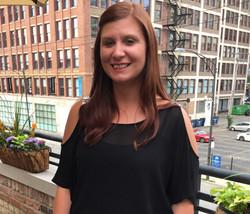 Meg Recker |Customer Service Manager