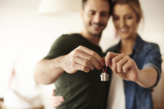 First-home buyers are back in the market