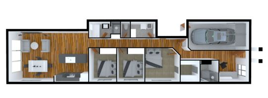 ingle farm floorplan