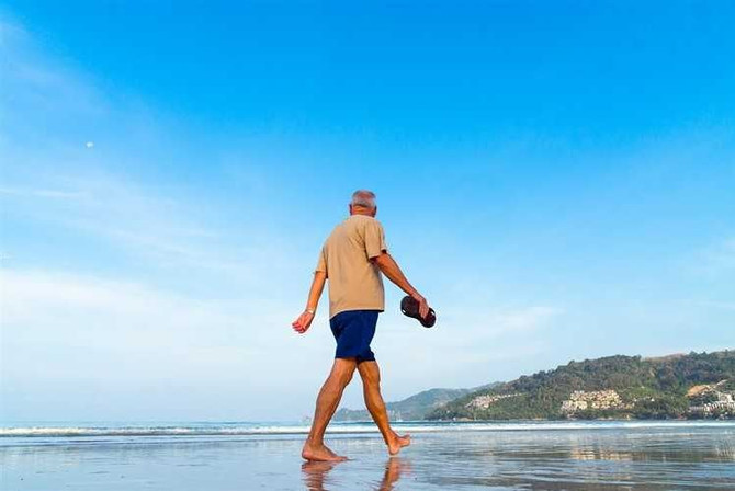 Downsizing is fast becoming the only option for debt-ridden retirees
