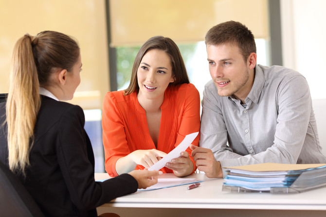 Creating Your Own Property Investment Strategy