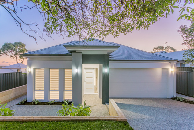 First Investment Property Tips