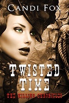 Twisted Time