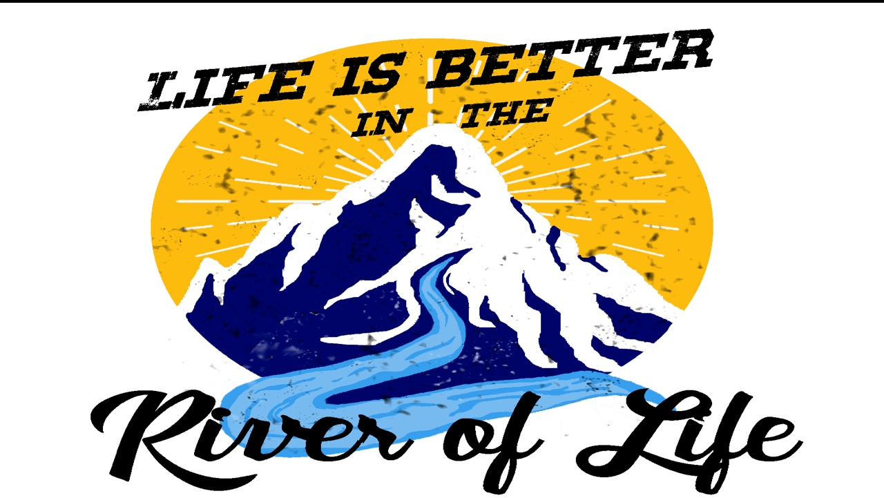 New RIver of Life logo