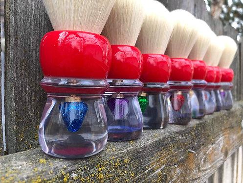 Teton Shaves Brush