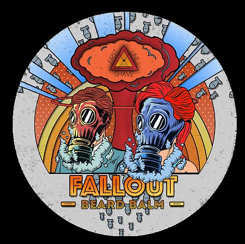 Fallout Beard Balm