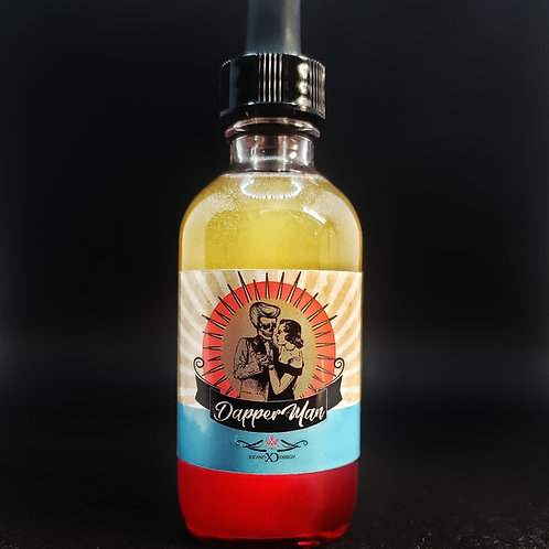 Dapper Man Beard Oil