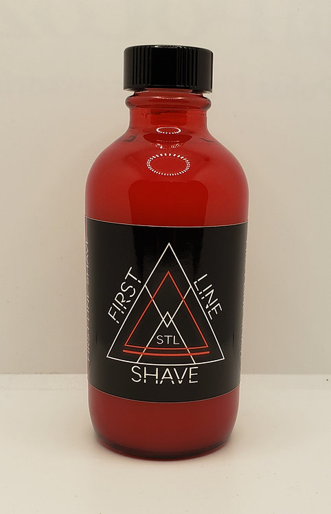 Red Label Aftershave