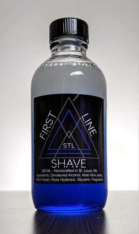 Aftershave Blue