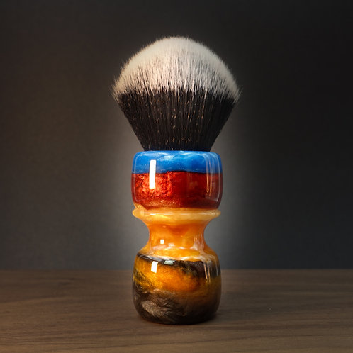 Some Making Required Fallout Shave Brush  3/7