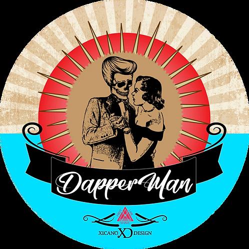 Dapper Man Aftershave
