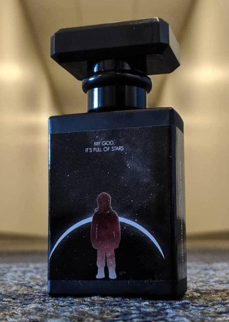Star Odyssey Eau De Parfum
