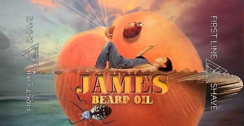 James Beard Oil