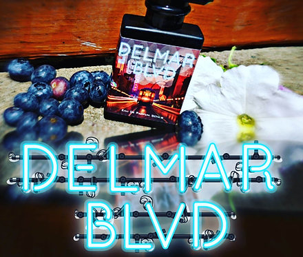 Delmar Blvd Eau De Parfum