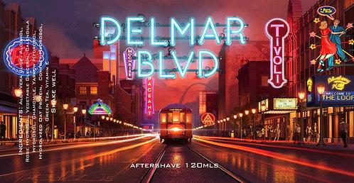 Delmar Blvd Aftershave