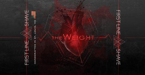 The Weight Eau De Parfum