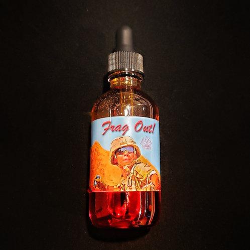 Frag Out! Beard Oil