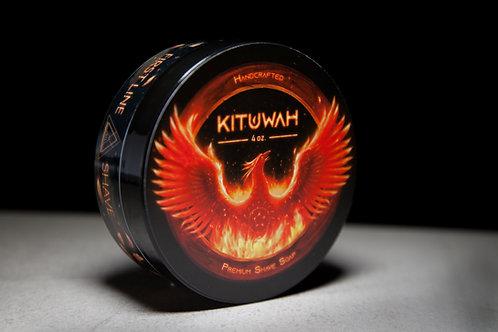 Kituwah Shave Soap