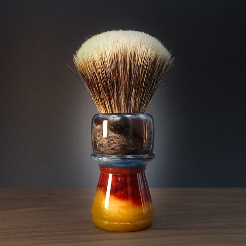 Some Making Required Fallout Shave Brush 6/7