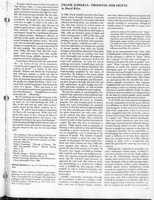 PRINT COLLECTOR'S, page 5