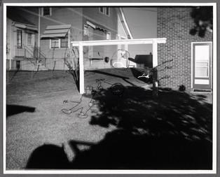 Camera Lens Opened Around Midnight, 1971