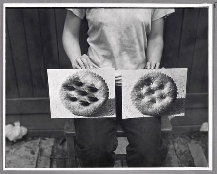 Asshole Ritz Cracker, 1972