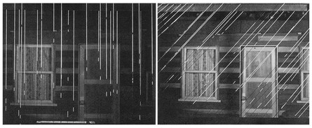 Fast and Slow Rain, 1974