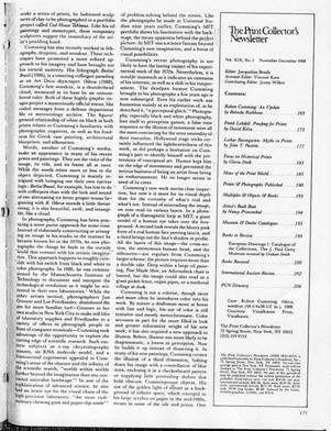 PRINT COLLECTOR'S, page 3