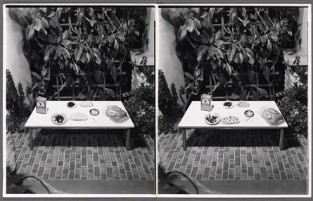Ansel Adams Raisin Bread, 1973